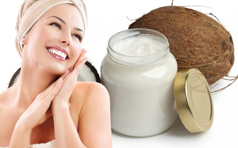8 Benefits of Coconut Oil for Beauty